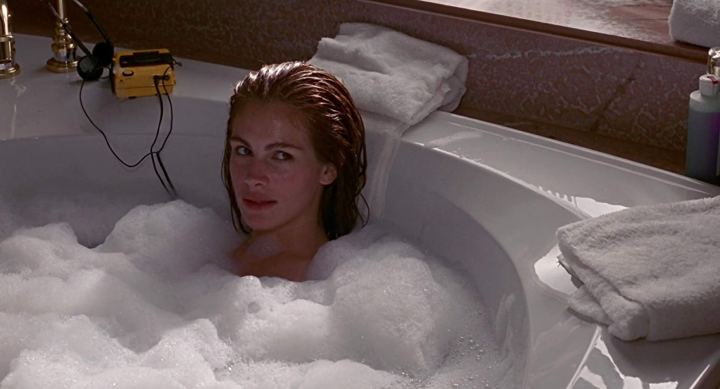 29 Days of Romance, Review #14: Pretty Woman(1990)