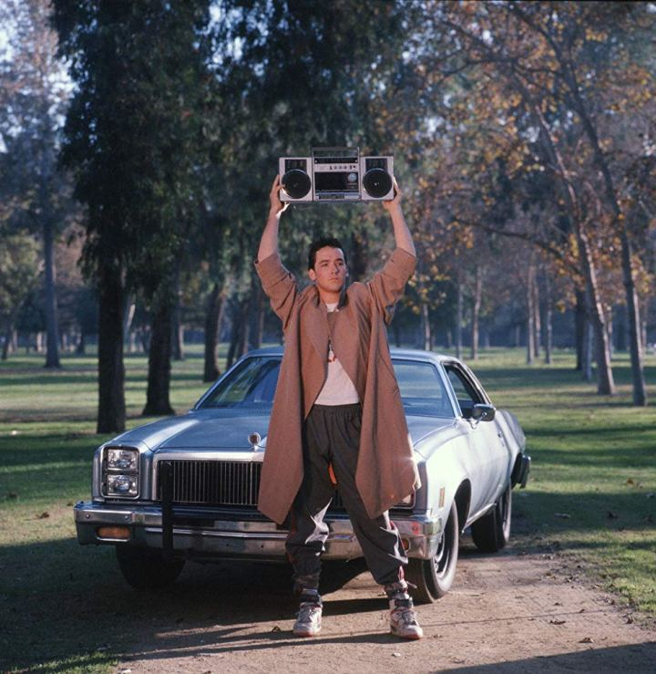 29 Days of Romance, Review #19: Say Anything… (1989)