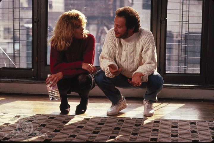 When Harry Met Sally article