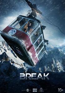 Break 2019 poster