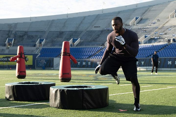Brian Banks article