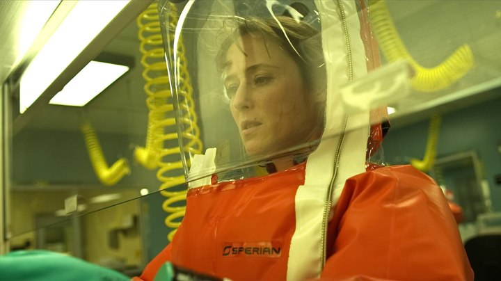 Contagion (2011), and my thoughts on the Coronavirus/COVID-19