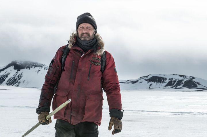Arctic (2019)