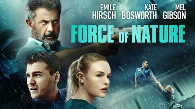 Force of Nature(2020)
