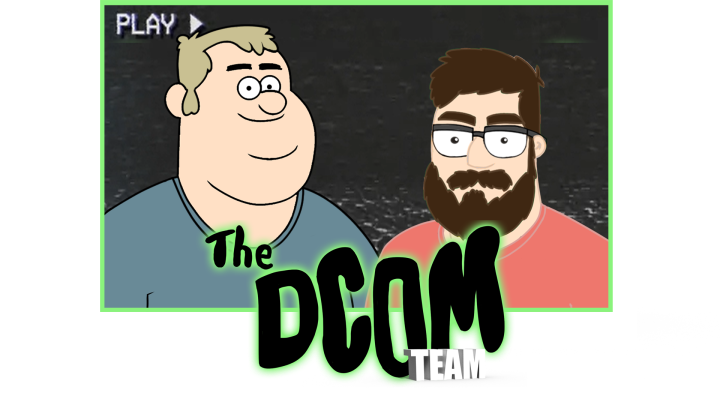 The DCOM Team – Episode 4: TRU CONFESSIONS (2002)