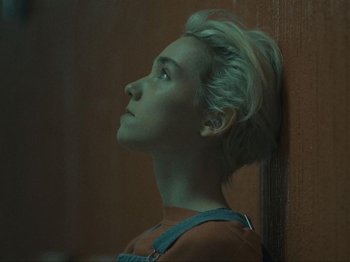Fantasia Coverage: Filmcraziest Interviews – Julia Sarah Stone for ComeTrue