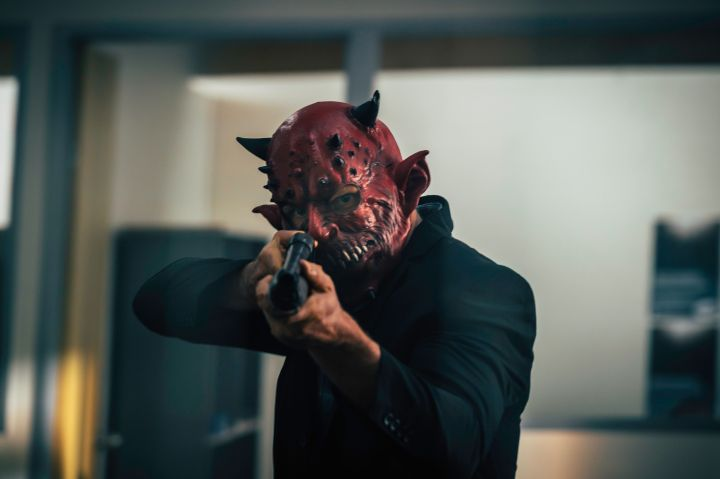 Nightstream Review: Bloody Hell(2020)