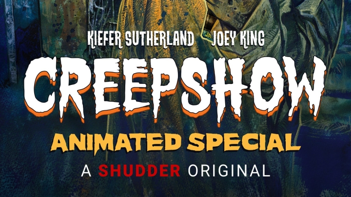 Review: Creepshow Animated Special(2020)