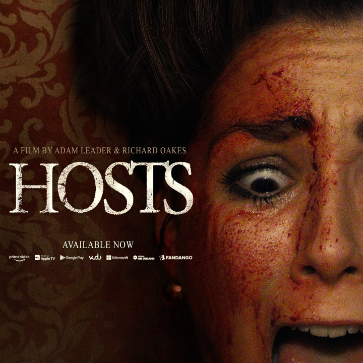 Review: Hosts (2020)