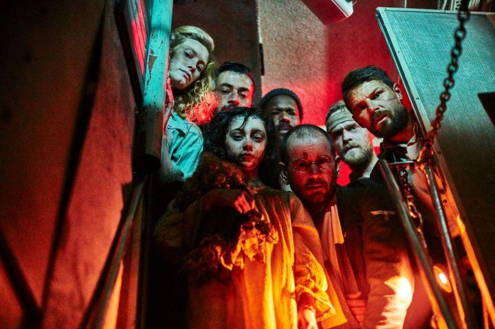 Shudder Review: Blood Vessel(2020)