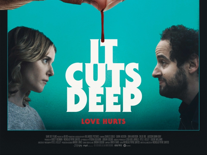 Review: It Cuts Deep (2020)