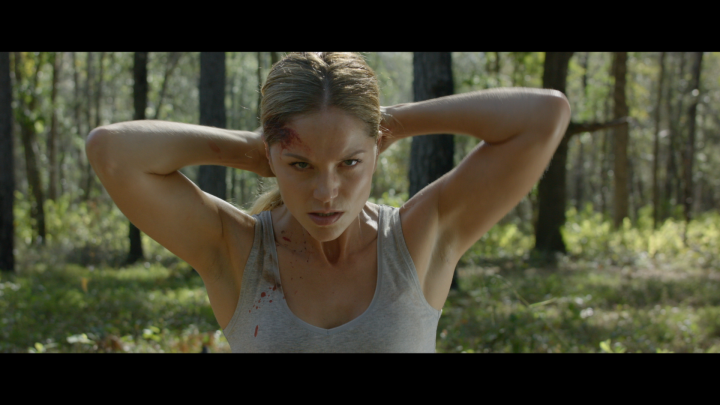 The Filmcraziest Show – Ellen Hollman, Matt Passmore, Geraldine Singer for Army of One (2020)