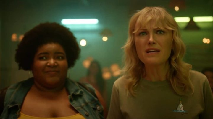 Review: Chick Fight (2020)