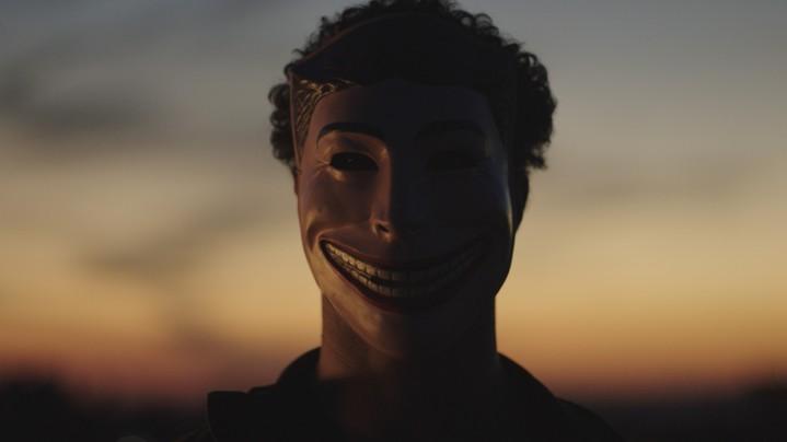 Reel Love Film Fest Review: Funny Face(2021)