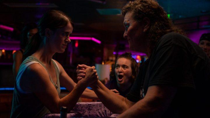 Reel Love Film Fest Review: Golden Arm(2021)