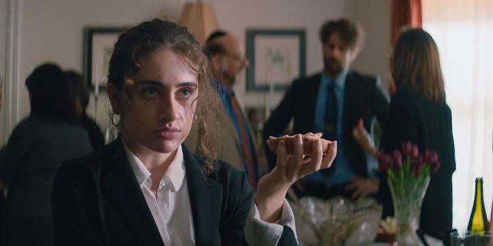Reel Love Film Fest Review: Shiva Baby(2021)