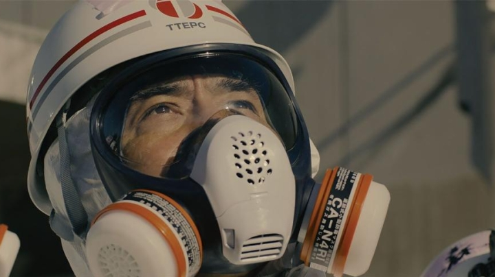 Review: Fukushima 50 (2021)