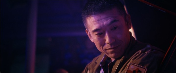 """Interview: Yutaka Takeuchi as Dave in """"Drive All Night"""" (The FilmcraziestShow)"""