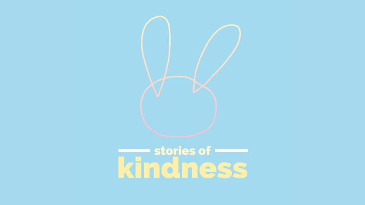 """Interview: Harrison Houde, co-creator and director of a new Web-Series, """"Stories ofKindness"""""""