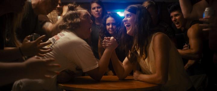 "Interview: Screenwriters Ann Marie Allison and Jenna Milly, ""GoldenArm"""