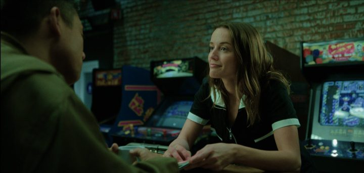 """Drive All Night"" Interview | Sarah Dumont | The FilmcraziestShow"