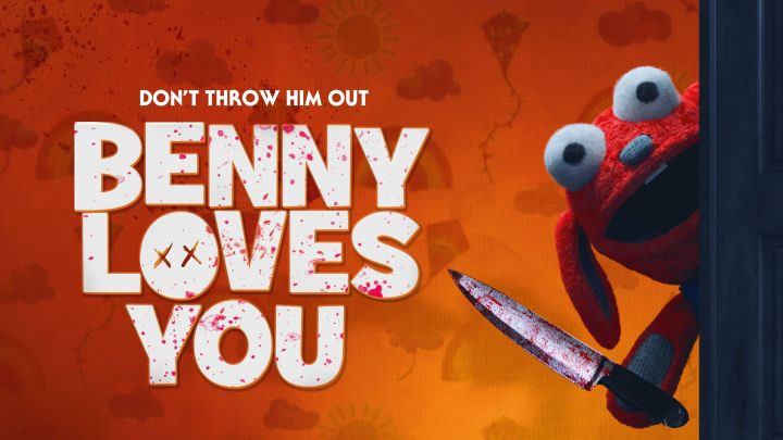 """Interview: Karl Holt – Director, Writer and Star of """"Benny LovesYou"""""""