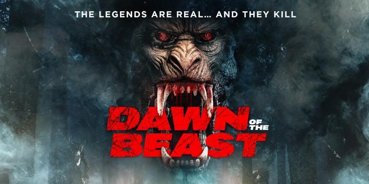 "Interview: Writer, Actress Anna Shields on Bigfoot vs. Wendigo horror film, ""Dawn of theBeast"""