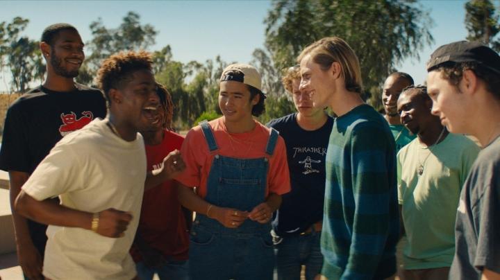 """North Hollywood"" Interview | Ryder McLaughlin, Nico Hiraga, Aramis Hudson | The FilmcraziestShow"