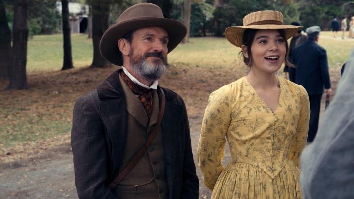 """Dickinson"" Interview | Costume Designer Jennifer Moeller | The FilmcraziestShow"