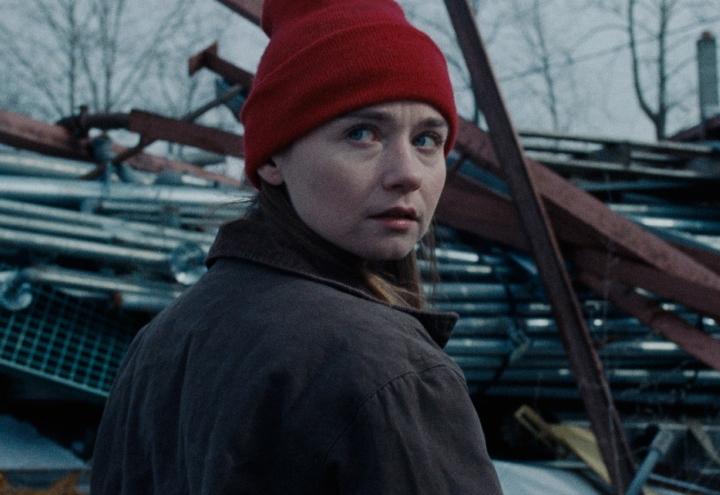 """Holler"" Interview | Director and Writer, Nicole Riegel | The FilmcraziestShow"