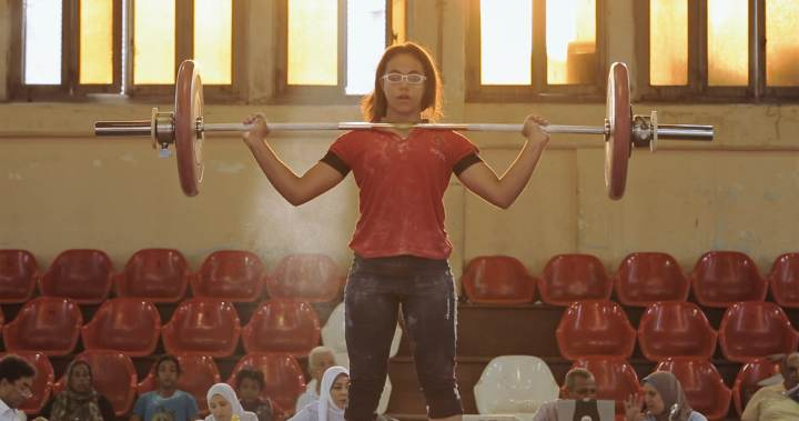 """""""Lift Like a Girl"""" Interview 
