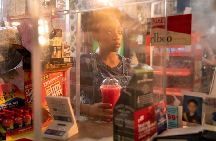 """Cherry Lemonade"" Interview | with Director, Writer AishaFord"