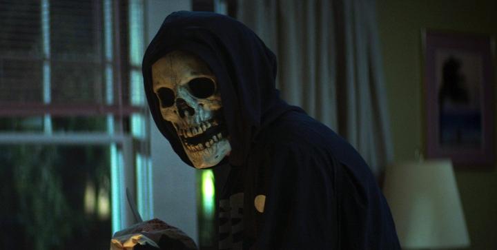 Review: 'Fear Street Part 1: 1994'(2021)