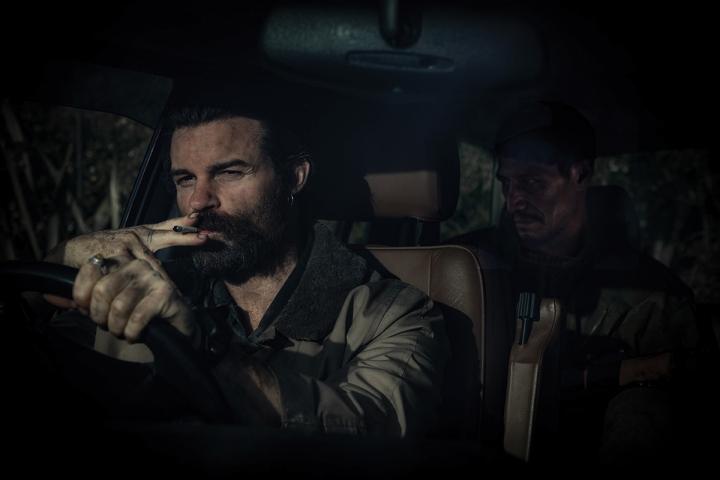 Fantasia Film Festival Review: Coming Home in the Dark(2021)