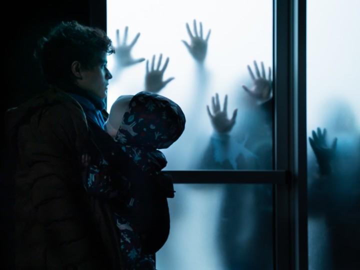 Fantasia Film Festival Review: Brain Freeze(2021)