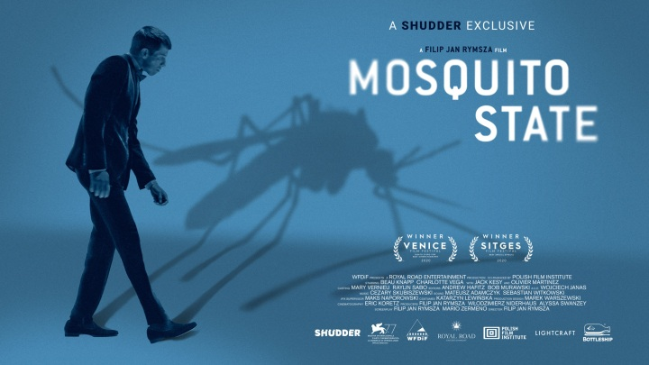 Shudder Review: Mosquito State(2021)