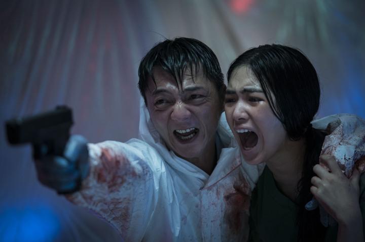Fantasia Film Festival Review: The Sadness(2021)