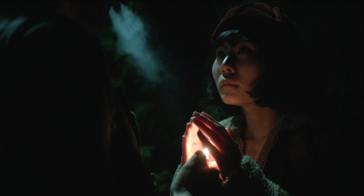 Fantasia Film Festival Interview + Review: Baby, Don't Cry(2021)