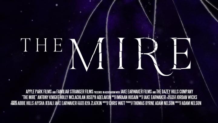 """The Mire"" Crowdfunding Interview | Director Adam Nelson, Screenwriter Chris Watt, Producer Tom Byrne | The FilmcraziestShow"
