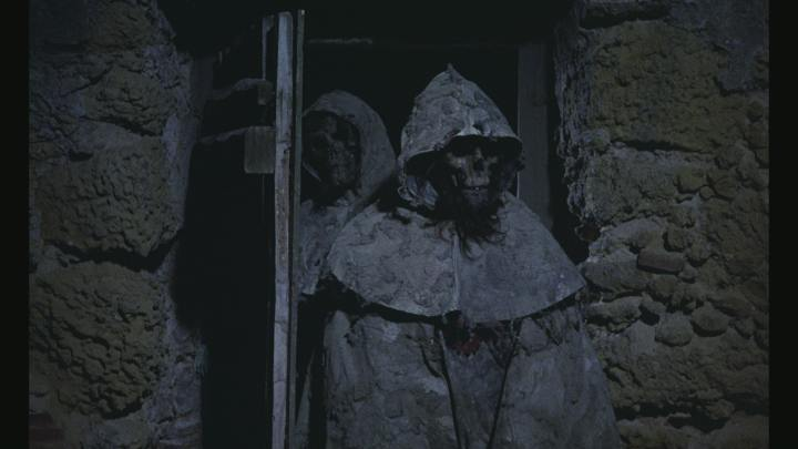 Fantasia Film Festival Review: Tombs of the Blind Dead(1972)