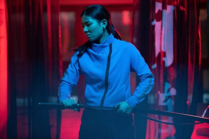 Fantasia Film Festival Review: Yakuza Princess(2021)