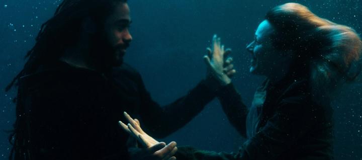 """Between Waves"" Interview | Writer, director Virginia Abramovich | The FilmcraziestShow"