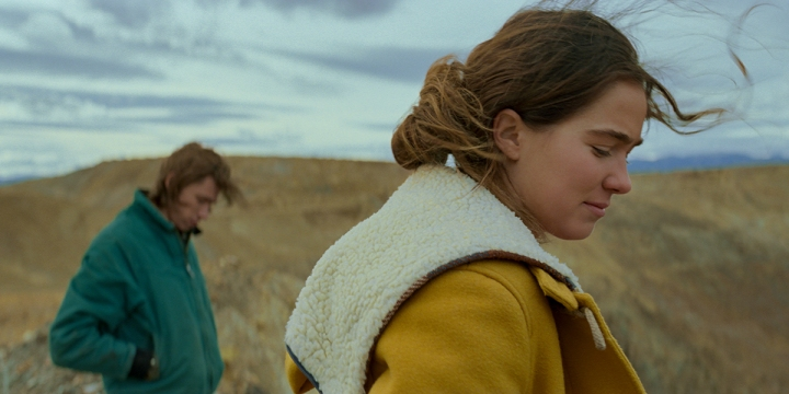 "TIFF 2021 Review: ""MontanaStory"""