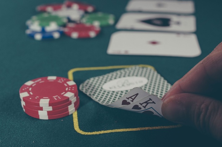 """Editorial: How """"Rounders"""" Led to a PokerBoom"""