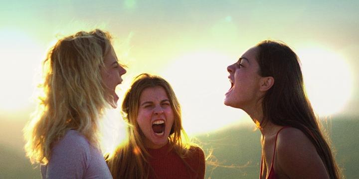 "TIFF 2021 Review: ""The Hill Where LionessesRoar"""