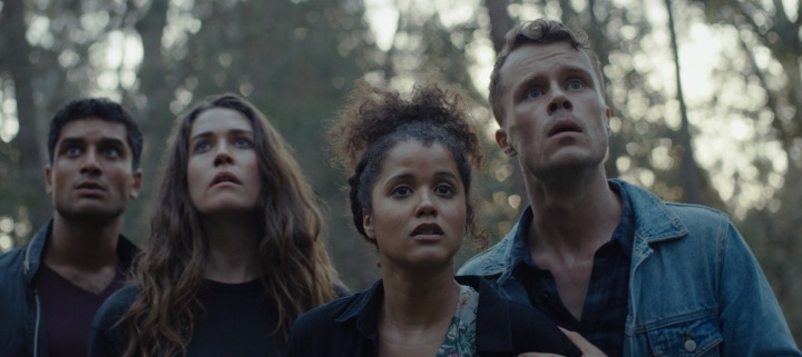 Nightstream Review: The Greenhouse(2021)